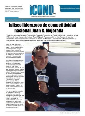 Juan Rafael Mejorada Flors