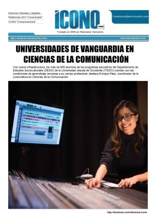 Ciencias de la Comunicación ITESO