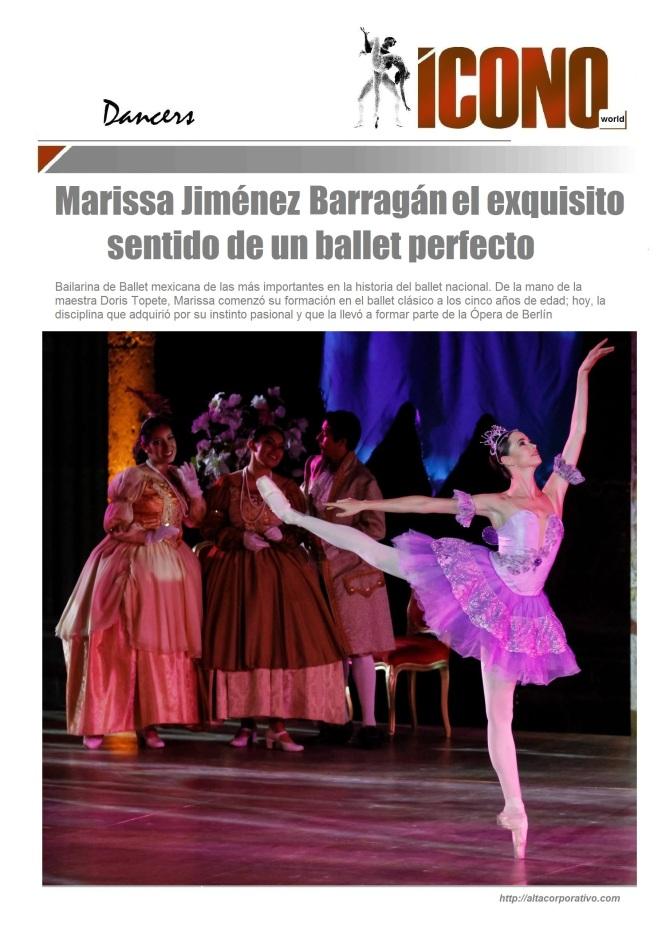 Marissa Jiménez Barragán