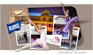 Jóven Ballet de Jalisco 2015
