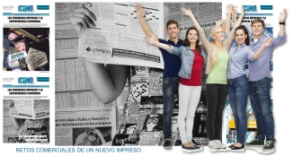 Los Periódicos en 2015
